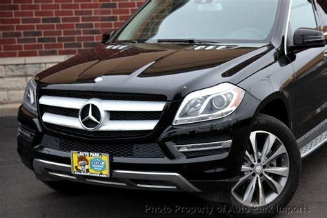 Mercedes benz x 164 gl 450, авто из германии. 2014 Used Mercedes-Benz GL-Class 4MATIC 4dr GL 450 at Auto Park Imports Serving Stone Park, IL ...
