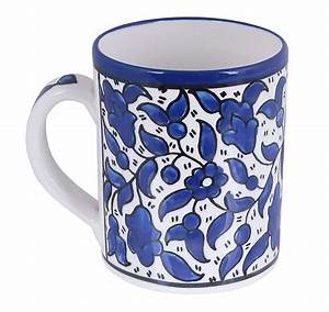 Blue And White Coffee Cups - The Coffee Table