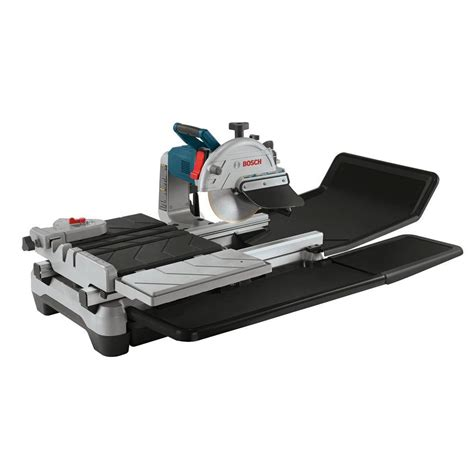 Md Tile Cutter by Bosch Tc10 10 In Tile Saw