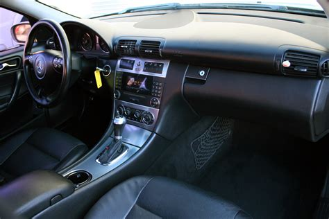 Very clean inside and out. 2007 Mercedes-Benz C-Class - Interior Pictures - CarGurus