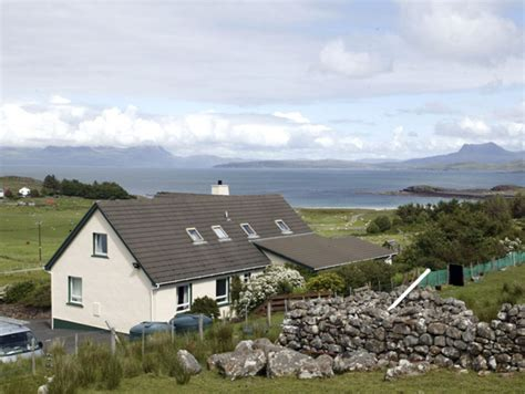 The Apartment Aultbea Mellon Udrigle Self Catering