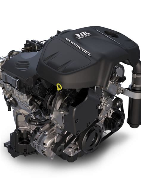 fiat chryslers ecodiesel  engine earns recognition