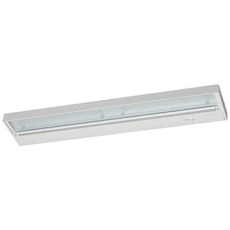 juno pro series led under cabinet lighting 22 quot juno pro led hardwired white undercabinet light