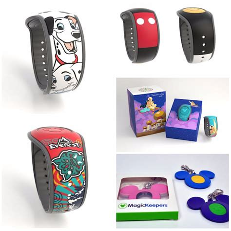 magic bands colors new retail magicbands magic keeper colors kicking