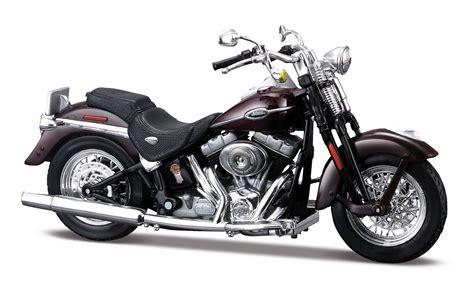 1993 Harley-davidson Flstc Heritage Softail Classic