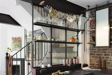cuisine style atelier artiste cuisine style atelier dootdadoo com idées de