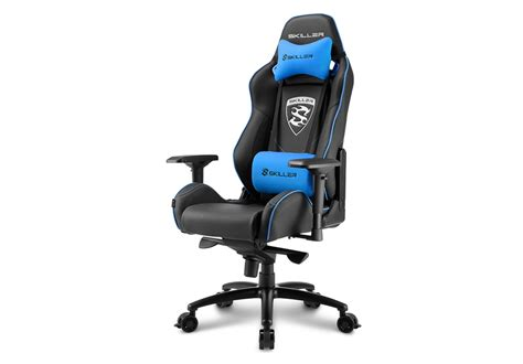 the gaming seat from sharkoon the skiller sgs3