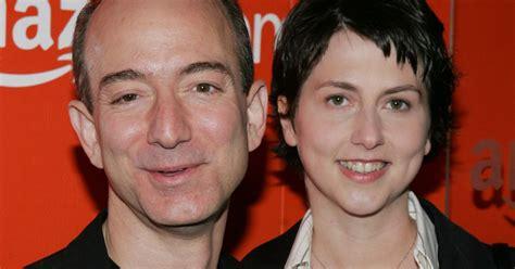 Worth Jeff Bezos Wife