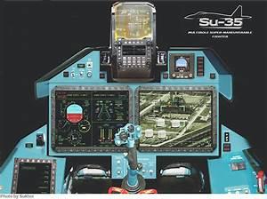 Sukhoi Su-35 Flanker E - CombatAircraft.com