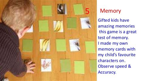 gifted students is my child gifted 6 tests for 340 | gifted students is my child gifted 6 quick tests for giftedness diy at home in 1 hour 7 638