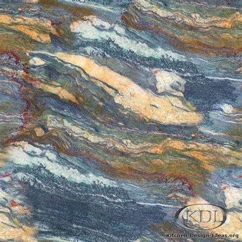 granite countertop colors blue page