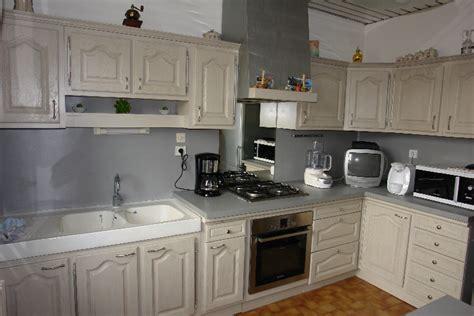 lapeyre carrelage cuisine cuisine rnove en couleur blanc with cuisine