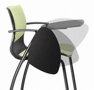 Stuhl Mit Schreibplatte : office st hle mit schreibplatte besprechung idfdesign ~ Frokenaadalensverden.com Haus und Dekorationen