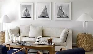Style Bord De Mer Chic : d coration appartement style marin ~ Carolinahurricanesstore.com Idées de Décoration