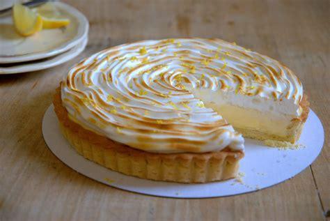 chalumeau pour cuisine tarte au citron meringuée le coin cuisine