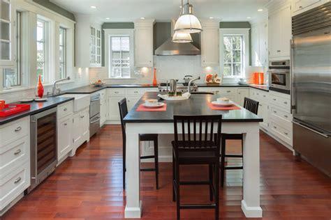 kitchen design layouts with islands 41 u shaped kitchen designs home designs