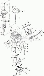 Polaris Sportsman 500 Parts Diagram