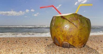 coconut water coconut water benefits coconut water