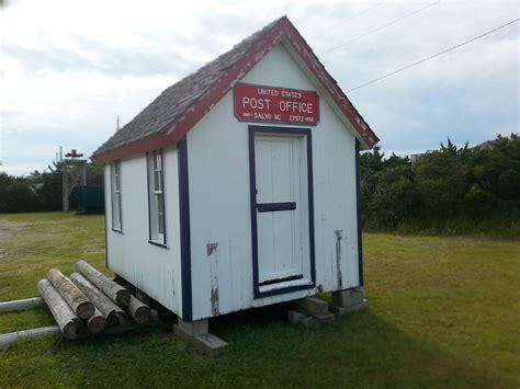 bureau post it salvo post office