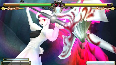 Anime Fight Psp Fate Unlimited Codes Review Psp