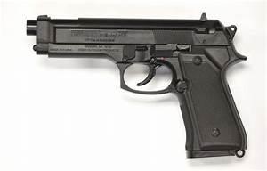 Baltimore Oks Ban Of Replica Guns