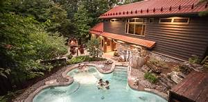 Body Temperature App Relaxation In The Heart Of Nature Scandinave Spa Mont