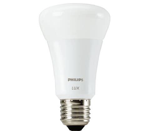 buy philips hue personal wireless lighting single bulb