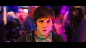 Percy Jackson (Lotus Casino scene) - YouTube