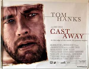 Cast Away (2000)   Movie HD Wallpapers