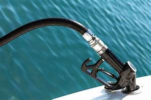 Is Fuel Cost Included In Your Yacht Rental