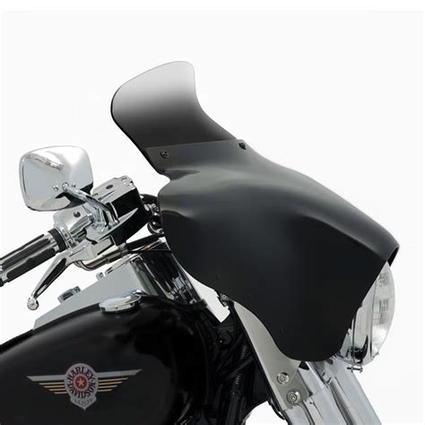 fairings and windshields for harley davidson motorcycle windshields