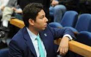 Petition For the resignation of Mayor Jasiel F. Correia II