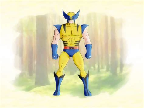 draw wolverine  pictures wikihow