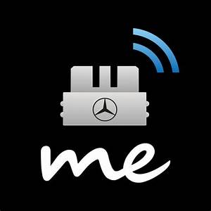 Mercedes Me Adapter : mercedes me adapter by daimler ag ~ Melissatoandfro.com Idées de Décoration