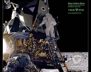 Apollo 11 Moon Landing Wallpaper - Pics about space