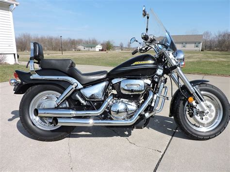 2002 Suzuki Marauder by 2002 Suzuki 2002 Suzuki Marauder 800 By Owner In Heath Oh
