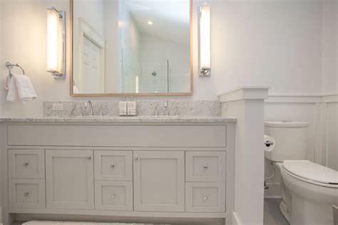 East Pikeland Master Bathroom