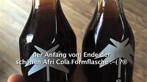 Etiketten Entfernen Glas : afri cola glas formflasche die neuen h sslichen etiketten entfernen youtube ~ Orissabook.com Haus und Dekorationen