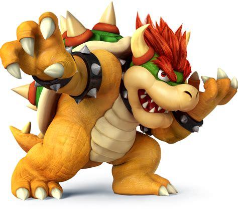 Bowser Fantendo The Video Game Fanon Wiki