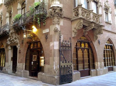 walking tour priv 233 gaudi et le modernisme dans la vieille ville barcelonaguidebureau