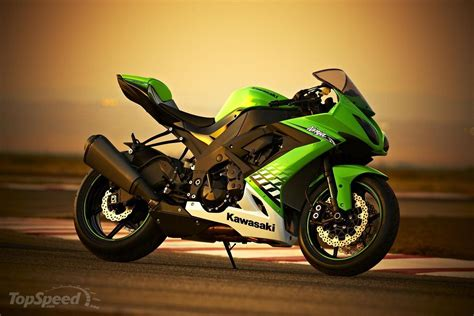 Kawasaki Zx10 R 4k Wallpapers by 2009 Kawasaki Zx 10r Green Wallpapers 103