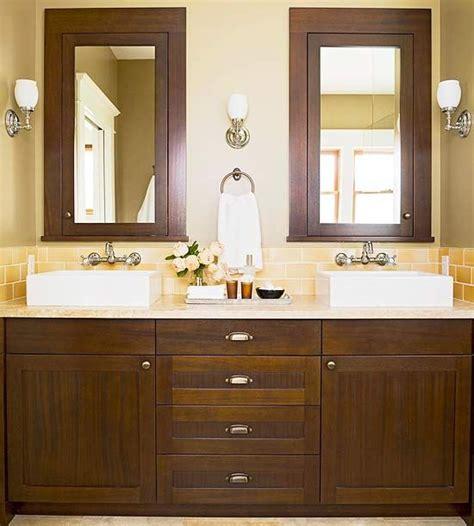 Neutral Color Bathrooms by Neutral Color Bathroom Design Ideas Vanities Cabinets
