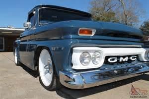 65 GMC Pickup Trucks