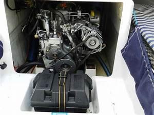 Yanmar Marine  1gm10 C   2gm20 F  C   3gm30 F  C   3hm35 F