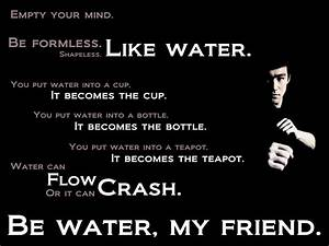 One must be truthful and honest in his a by Bruce Lee ...