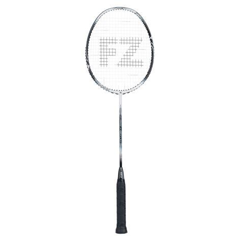fz forza titanium  badminton racket badminton