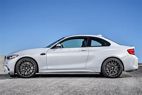 2019 Bmw 2series Coupe Pictures