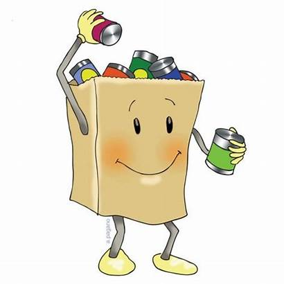 Drive Canned Clip Clipart Community Pantry Pto