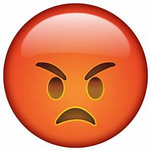 Best 25+ Angry face emoji ideas on Pinterest | Angry emoji ...  Angry