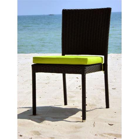 chaise de jardin en résine tressée chaise en résine tressée de qualité au meilleur prix